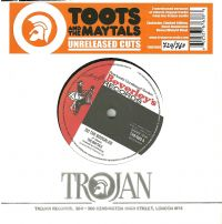 "Toots and Maytals - Do The Boogaloo (Record Store Day Exclusive) [7"" Vinyl]"